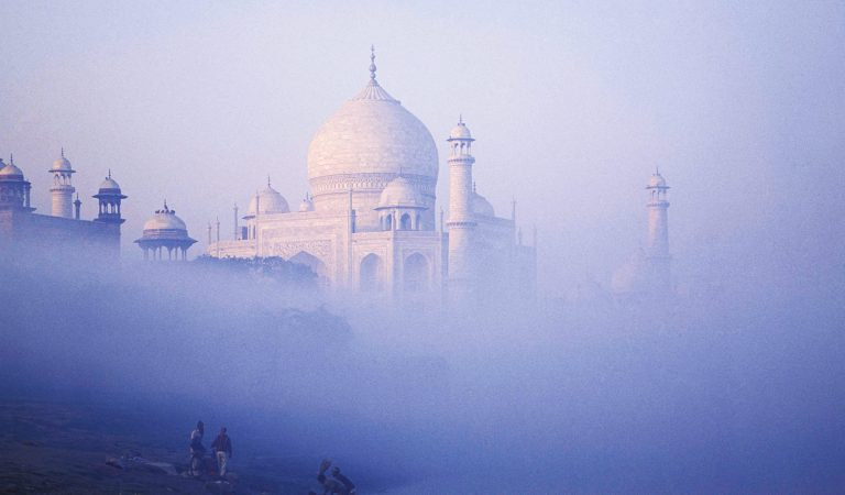 40 Interesting Facts about India