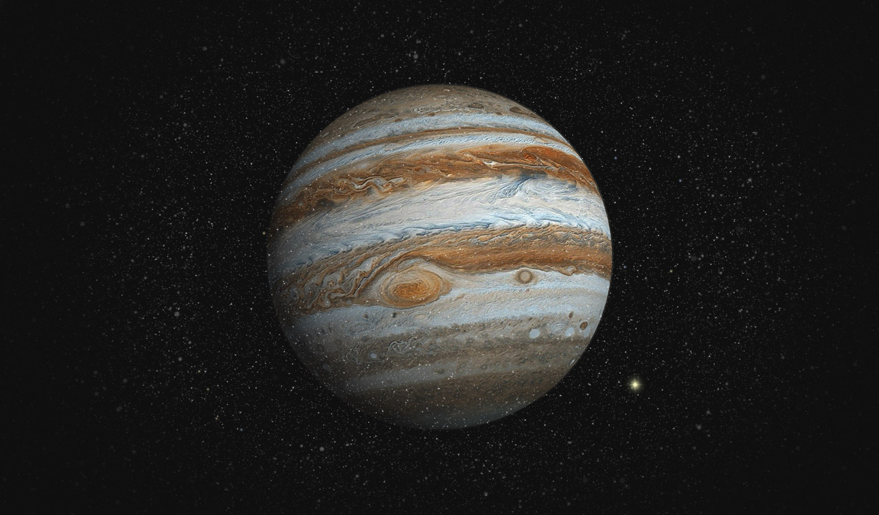 30 Interesting Facts About Jupiter Planet | Fact Toss